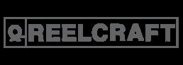 Reelcraft hose reels logo.